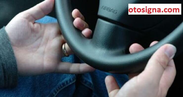 ciri pompa power steering rusak